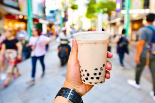 Bubble Tea: dove berlo a Milano