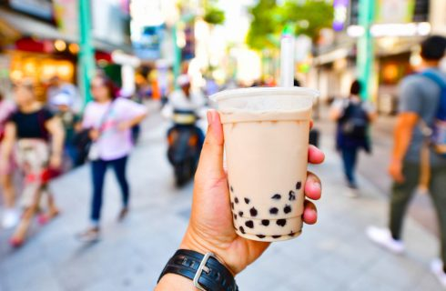 Bubble Tea: dove berlo a Milano