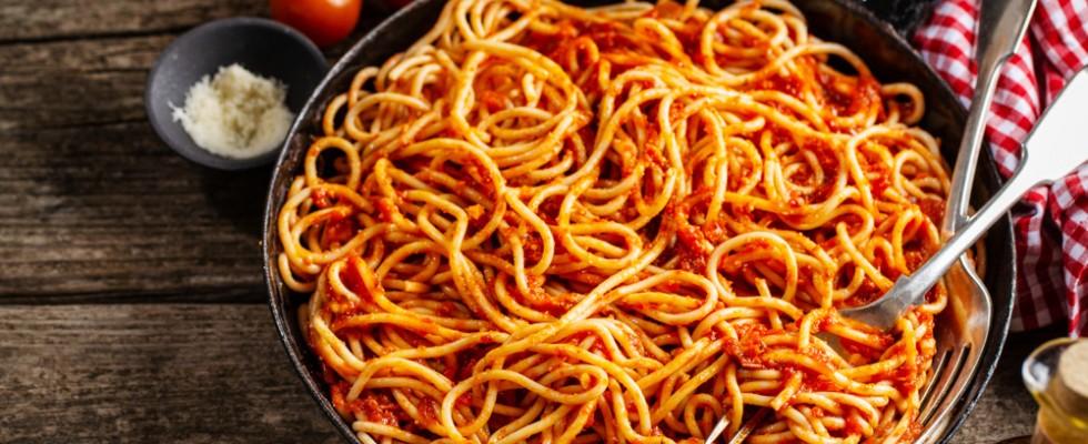 Spaghettata di mezzanotte? Prova queste 10 ricette