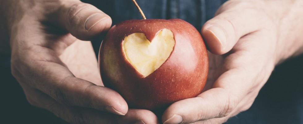 Cosa significa stare con un critico gastronomico