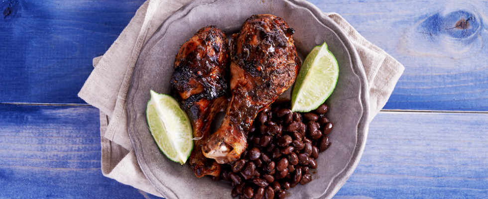Tipi di BBQ: il jerk jamaicano
