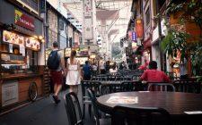 In viaggio: 5 cibi imperdibili a Singapore