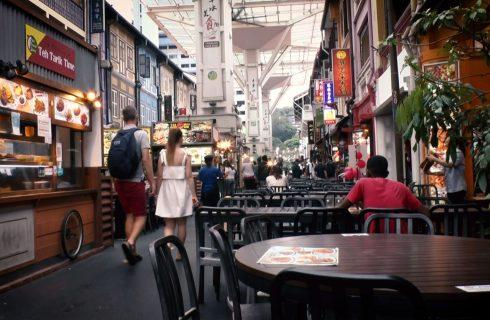 5 cose da mangiare che non potete perdervi a Singapore