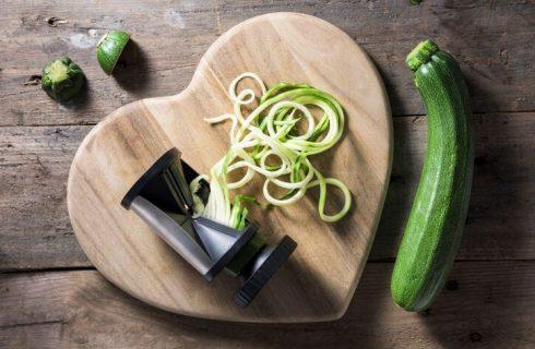 Spaghetti di zucchine, 5 ricette da provare