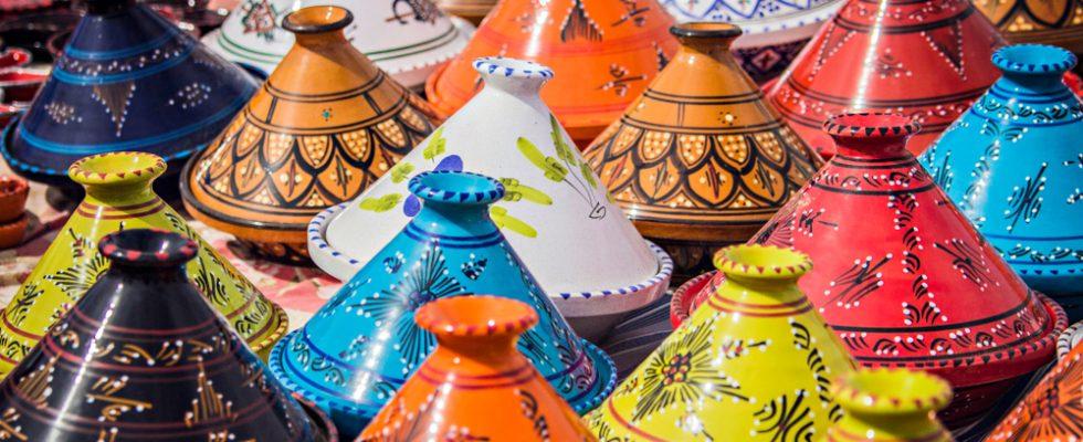 Tajine, come usare il pentolino della cucina marocchina | Agrodolce