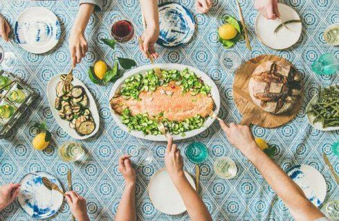 Cosa cucinare quando fa caldo? 10 ricette utili