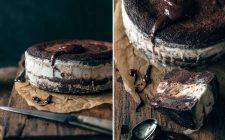 Torta gelato con pan di Spagna: la ricetta