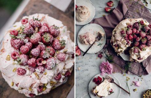 Torta gelato fatta in casa, la ricetta semplice