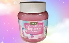 L'ultima crema spalmabile? All'unicorno