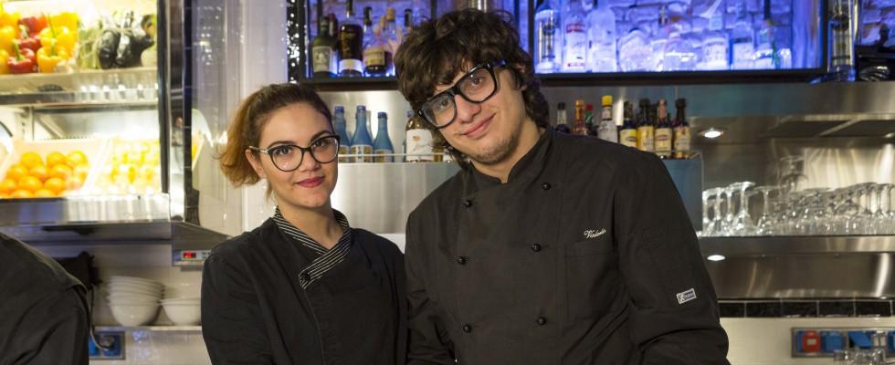 Valerio Braschi: da Masterchef al suo primo ristorante (a Roma)
