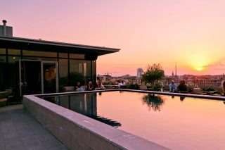 14 tra le più belle terrazze estive, da Nord a Sud