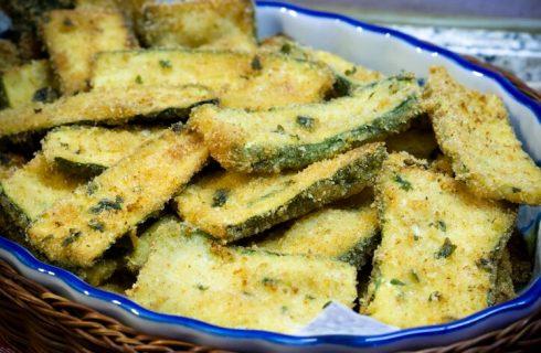 Le ricette con le zucchine trombetta da fare in estate