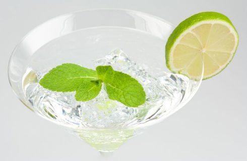 Aperitivo Hugo, dosi per il cocktail