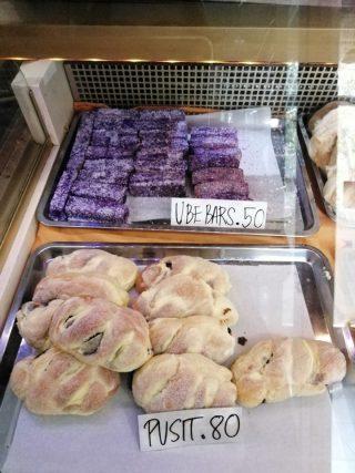 Baker's Tinapayan, Milano