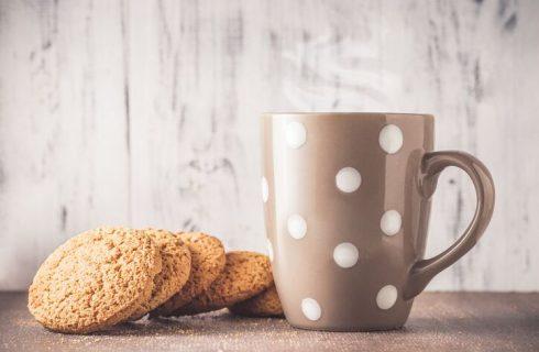 Biscotti con farina di mais, la ricetta