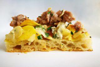 Pizza Matrix: la pizza ideale con i PAT del Lazio
