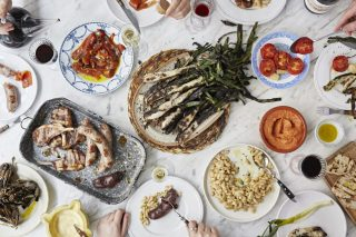 Viaggi: scoprire la cucina catalana in 7 tappe