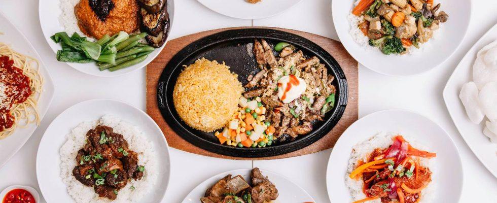 Pinoy food: dove mangiare cibo filippino a Milano