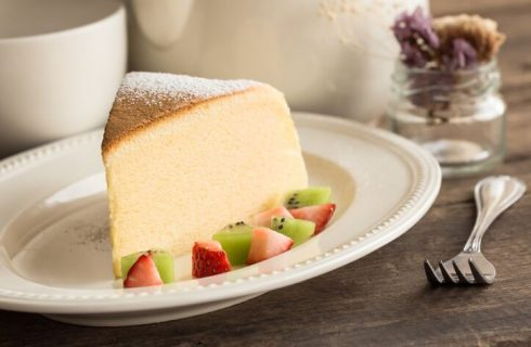Cotton cheesecake giapponese, la ricetta originale