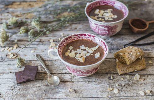 Crema di Cogne: dessert semplice e goloso