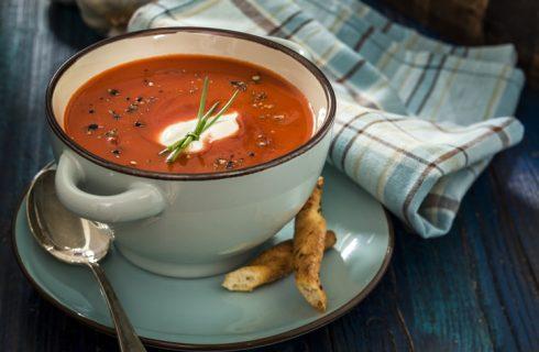 Crema di pomodoro, la ricetta di Cotto e Mangiato