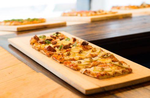 La pizza romana arriva anche in Messico: Doppio Zero