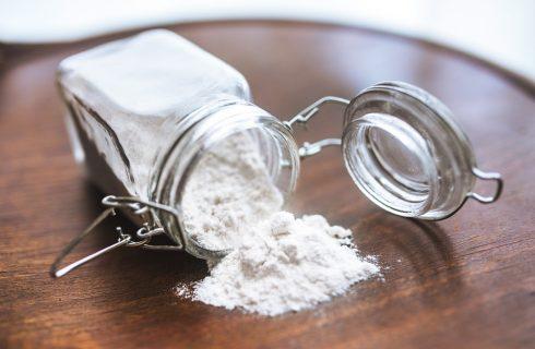 Farina di riso, calorie e proprietà
