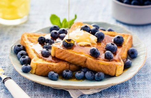 French toast, la ricetta originale e le varianti più sfiziose