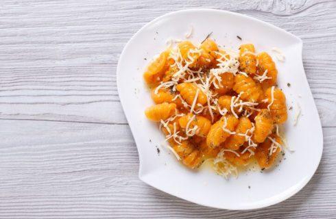 Come si preparano gli gnocchi di carote