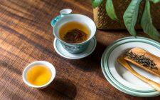 Perché agli chef piace il lapsang souchong