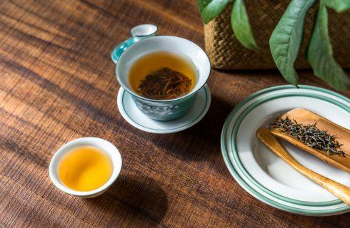 Perché gli chef amano il tè lapsang souchong?