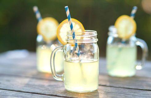 Limone bollito, ricetta