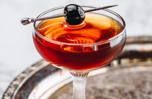 Manhattan cocktail, come si prepara