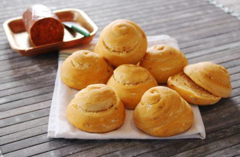 Panini alla 'Nduja: per gli amanti del piccante