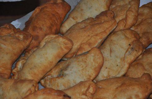 La ricetta dei panzerotti fritti col Bimby