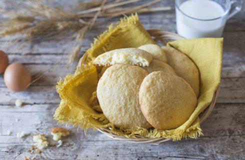 Pastarelle a cappelluccio: biscotti molisani
