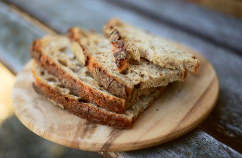 16 ricette con pane raffermo