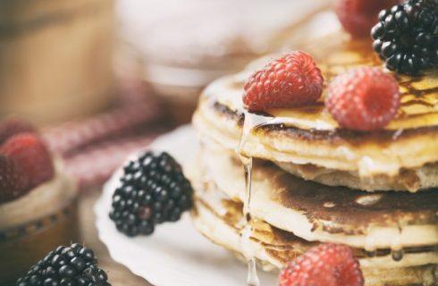 15 ricette per colazioni buone e sane