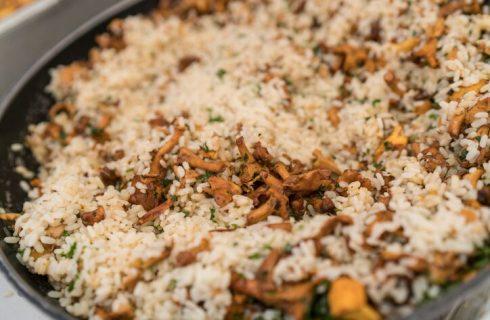 Finferli, 10 ricette per prepararli