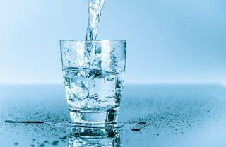 L'acqua non è tutta uguale, ecco perché