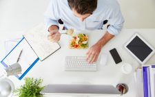 Back to work: 5 tip per tornare in forma