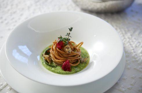 Qual è il significato di gourmet in cucina?