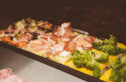 Pizza Romana Day: le pizzerie fuori dalla Capitale