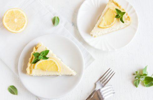 Torta fredda vegana, la ricetta che piace a tutti