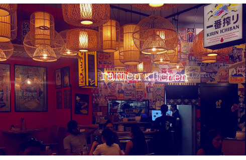 Un nuovo ramen in città: Takumi Ramen Kitchen a Milano