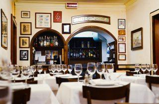 Sapete qual è il ristorante più antico di Roma?