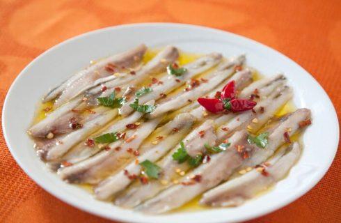 15 ricette con alici fresche da provare