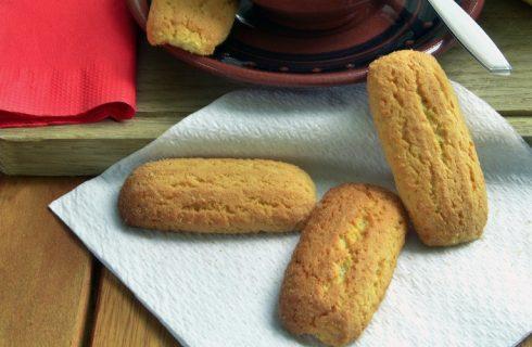 La ricetta biscotti della nonna per il latte