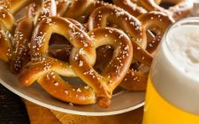 Bretzel, la ricetta tedesca per l'Oktoberfest