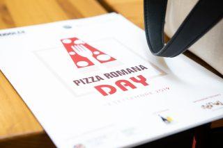 Pizza Romana Day: il bis rinnova il successo